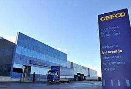 Gefco Romania ofera servicii Overseas pentru Valeo