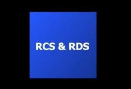 RCS&RDS va lua pana la 800 mil. euro pe 10 ani. Se finanteaza inclusiv de pe bursele internationale
