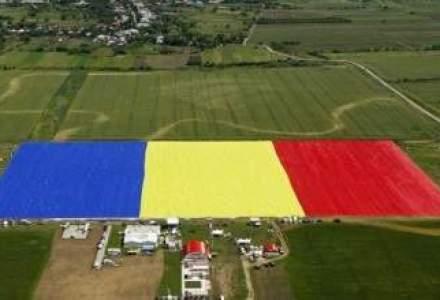 Se schimba tricolorul Romaniei! Ce amendament a adoptat azi Comisia de revizuire a Constitutiei