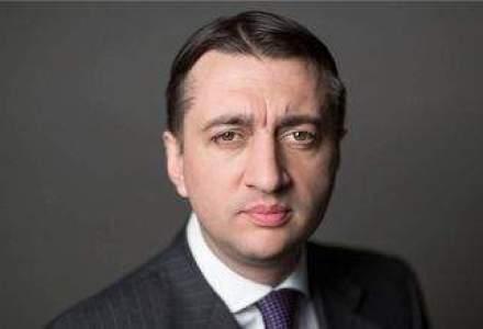bpv Grigorescu Stefanica: PPP-urile nu mai sunt un moft. Sunt ultimul tren pentru autostrazi si aeroporturi moderne