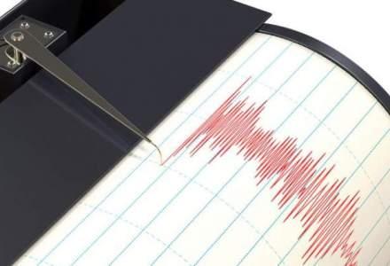 Startup-ul care vrea sa detecteze seisme din timp. Sistemul functioneaza momentan in Mexic si SUA