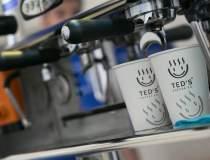 TED'S, afacerea cu cafea la...