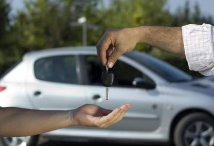 Inmatricularea autoturismelor sub Euro 5 ar putea fi interzisa in Romania