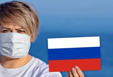 Rusia va expulza orice strain bolnav de coronavirus