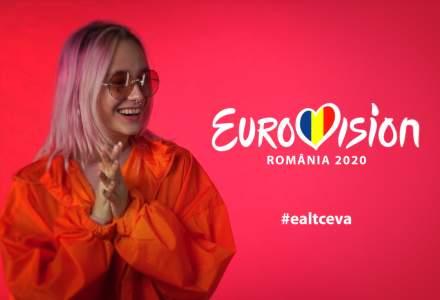 Global Records, la Eurovision. Va colabora cu TVR, iar reprezentantul Romaniei va fi un artist din propriul portofoliu