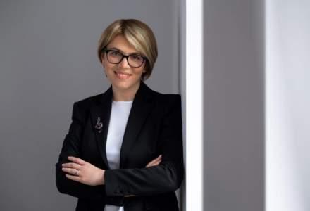 Vodafone Romania o numeste director de resurse umane pe Anca Marcu