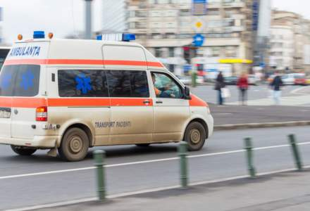 Increderea romanilor in spitalele de stat este in cadere libera
