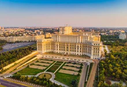 Primaria Bucurestiului vrea ghid turistic si pune pe masa 90.000 euro