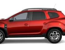 Dacia Duster 2020: ce culori...