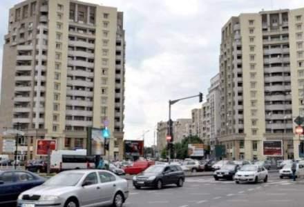 Locuintele sociale din Prelungirea Ghencea vor fi disponibile in septembrie