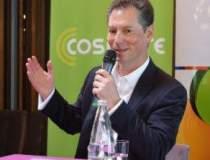 Noul CEO al Romtelecom iese...