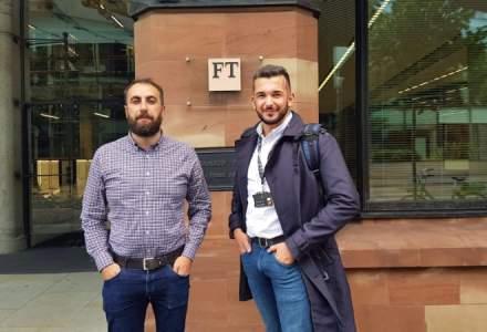 FinTech-ul romanesc Beez atrage 1,2 milioane de euro in urma unei noi runde de investitii