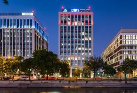 Vastint: A treia cladire a proiectului Timpuri Noi Square a primit certificarea LEED Platinum