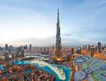 Romanilor le place Dubai....
