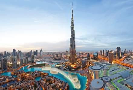 Romanilor le place Dubai. Cati au calatorit in regiune