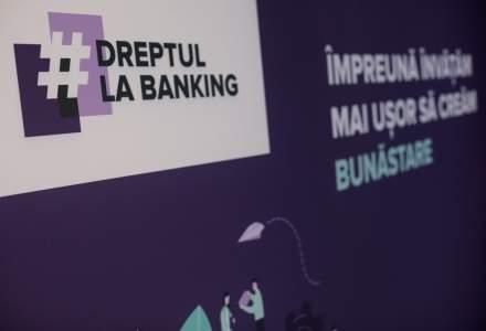 Bancile lanseaza o campanie de informare, promovata de influenceri: Dorian Popa si Ana Morodan, printre cei care au acceptat provocarea lor