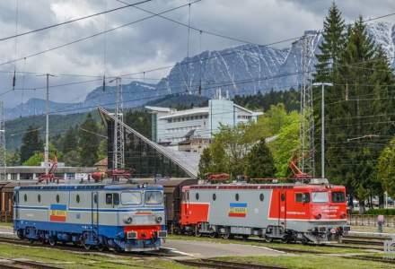 CFR Marfa, cu datorii de 500 de milioane de euro, intra in restructurare; planul de redresare va fi implementat in doi ani