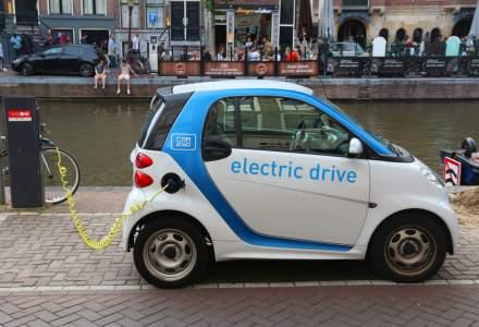 Ecobonus pentru masini electrice second-hand in Tarile de Jos
