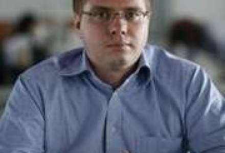 Vlad Macovei il inlocuieste pe Horia Ghibutiu la conducerea Evenimentului Zilei