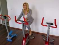 Elena Udrea se va bate pentru...