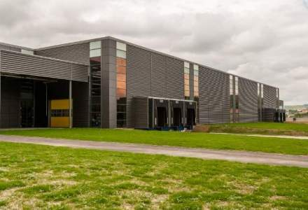 Bosch a investit 50 mil. euro intr-o unitate de productie pentru industria auto din Blaj