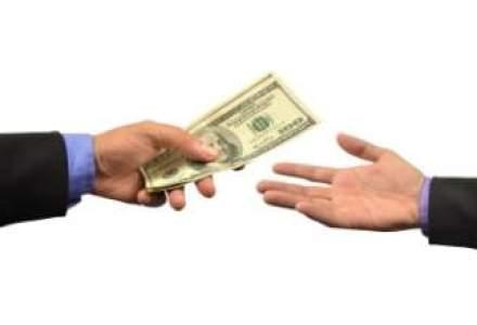Bancherii din Marea Britanie ar putea primi bonusurile cu 10 ani intarziere