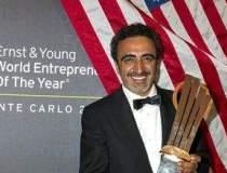 El este antreprenorul anului:...