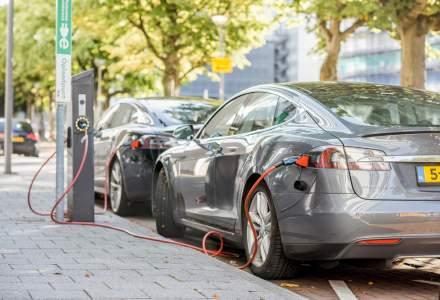 Top 10 cele mai mari piete europene pentru masini electrice noi