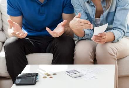 Ce judete din Romania stau cel mai prost la plata creditelor