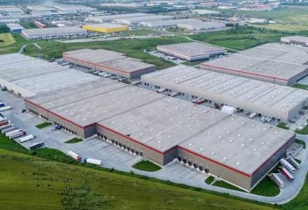 P3 Logistics Parks inchiriaza 6.300 mp de spatii logistice in P3 Bucharest A1 catre doua noi companii
