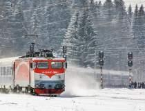CFR Calatori: 8 trenuri...