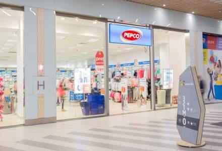 Tranzactie in retail: Pepco, liderul pietei de fashion din Romania, se vinde. Trei fonduri de investitii vor sa il cumpere