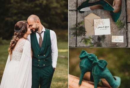 Cat costa o nunta in Romania si pe ce se duc banii