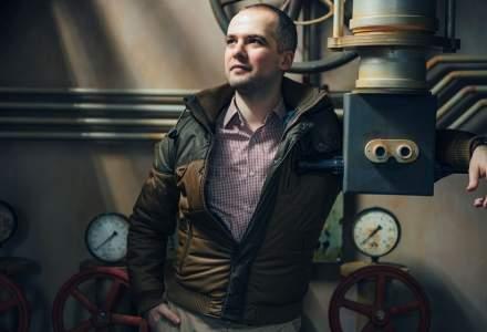 Lazarescu, EA Romania: Industria jocurilor a depasit deja filmul. Azi ne luptam pentru timpul utilizatorilor