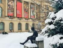 Reportaj | MNaR, muzeul...