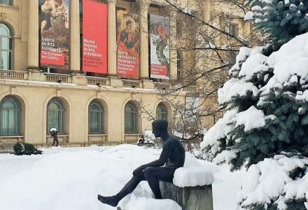Reportaj | Muzeul National de Arta al Romaniei, palatul din Bucuresti cu sute de ani de arta