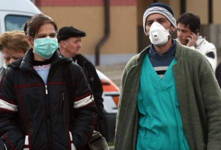 OMS anunta ca lumea se confrunta o criza a echipamentelor individuale de protectie antigripala