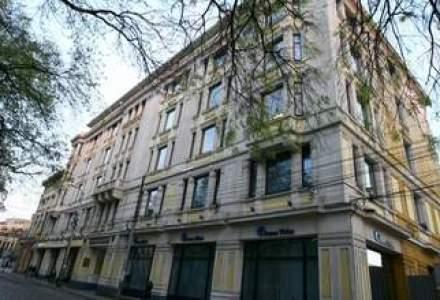 BetBrain Software a inchiriat 1.300 de mp in Centrul de afaceri Nouveau detinut de Tiriac