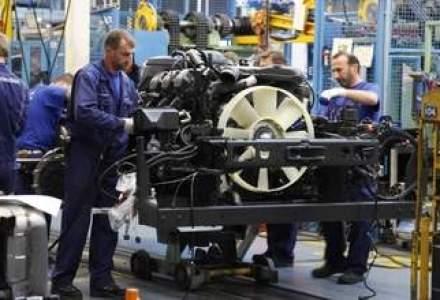 Muncitorii romani la Daimler: munca este mai relaxata decat in tara
