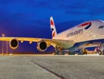 British Airways aduce in...