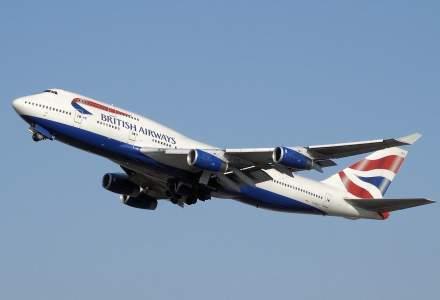 RECORD in aviatie: Cel mai rapid zbor de la New York la Londra