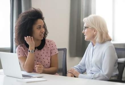 Tinerete versus experienta? Trei motive pentru care merita sa angajezi seniori in echipa ta