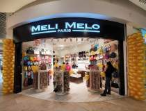 Meli Melo Paris a deschis...