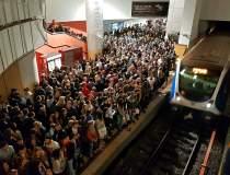 Metrorex a lansat licitatia...