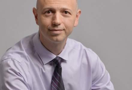 Radu Georgescu, fondatorul Gecad Ventures, se alatura SeedBlink in calitate de partener si membru al board-ului