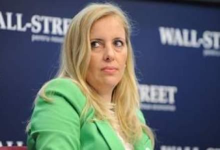 Cristina Savuica, Lugera: Pentru un singur job am primit 981 de CV-uri. Oamenii sunt disperati