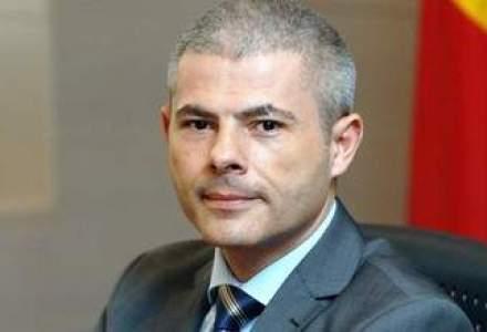 Remus Vulpescu, fost sef al OPSPI, numit in AGA Transgaz