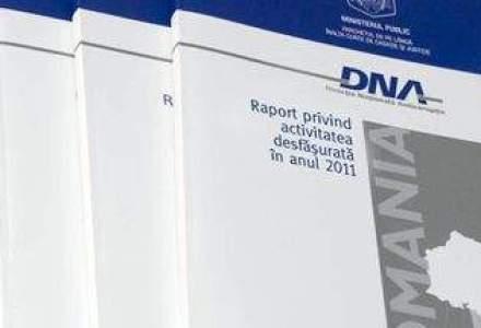 Un sef DNA, acuzat de luare de mita si favorizarea infractorului