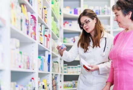Distribuitorul de medicamente Farmaceutica Remedia vinde 52 de farmacii catre Help Net