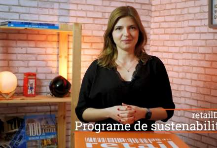 VIDEO retailDetail: Sustenabilitate in retail - Ce programe de CSR au demarat retailerii